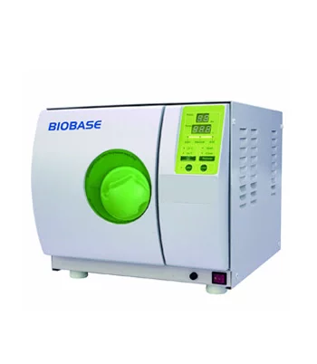 Autoclaves 24l Safety Cabinets