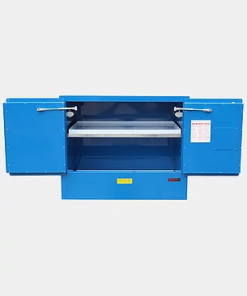Corrosive Cabinet 100l Safety Cabinets